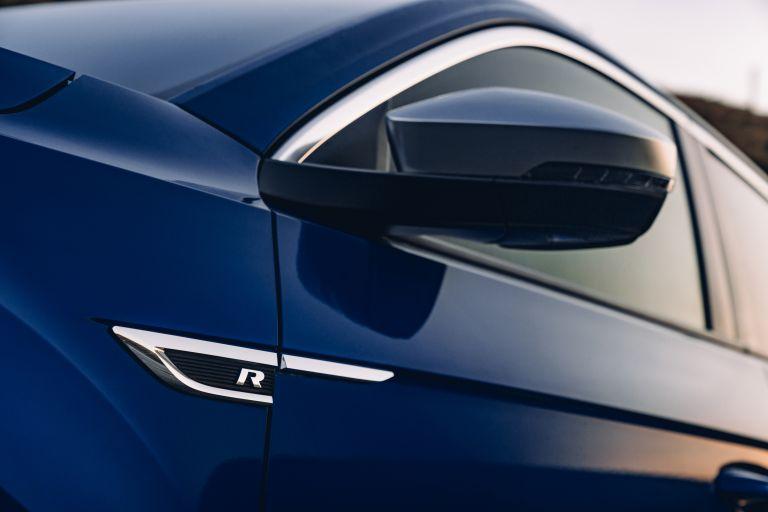 2020 Volkswagen T-Roc R - UK version 574402