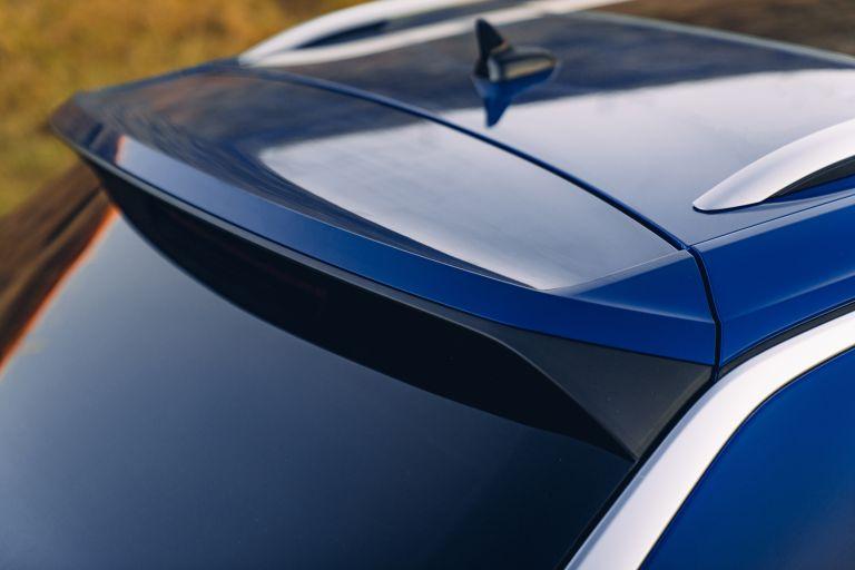 2020 Volkswagen T-Roc R - UK version 574409