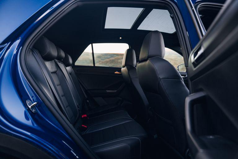 2020 Volkswagen T-Roc R - UK version 574415