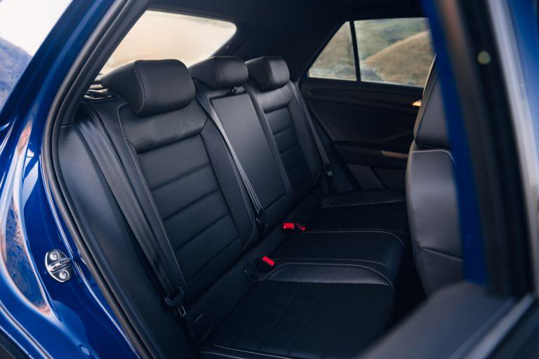 2020 Volkswagen T-Roc R - UK version 574416