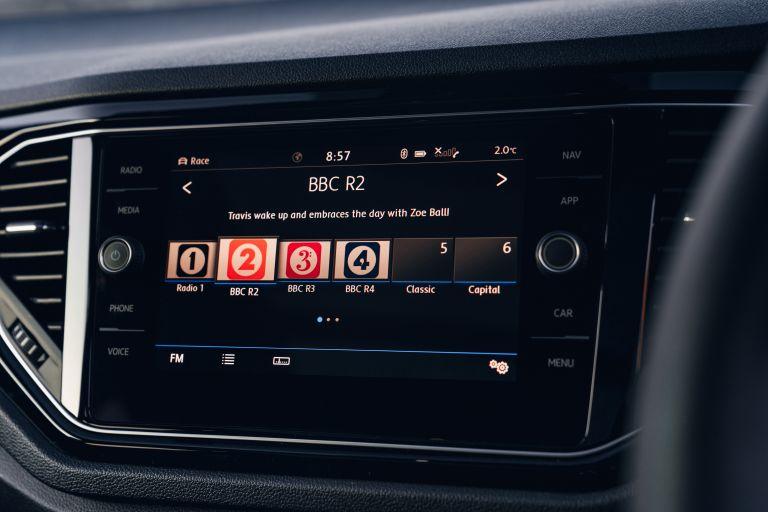 2020 Volkswagen T-Roc R - UK version 574425