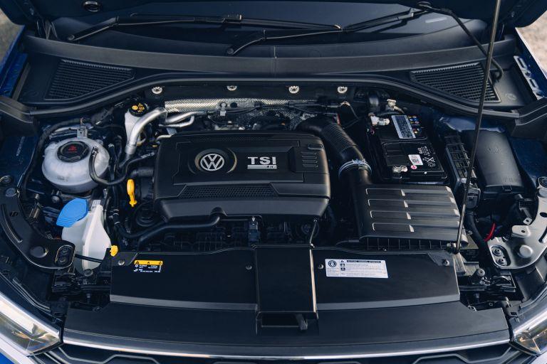 2020 Volkswagen T-Roc R - UK version 574429