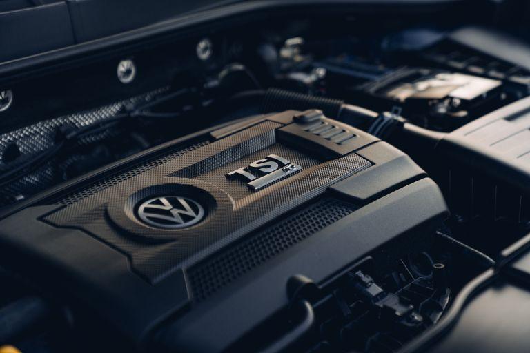 2020 Volkswagen T-Roc R - UK version 574430