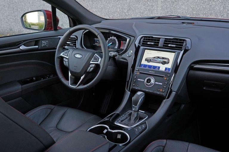 2020 Ford Mondeo ST-Line Hybrid 574455