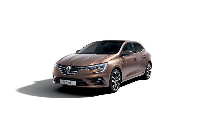 2020 Renault Mégane 575485