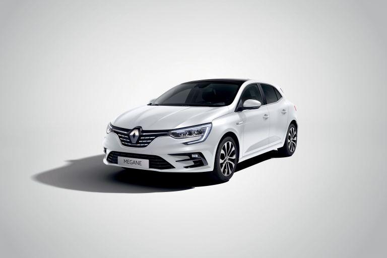 2020 Renault Mégane 575486