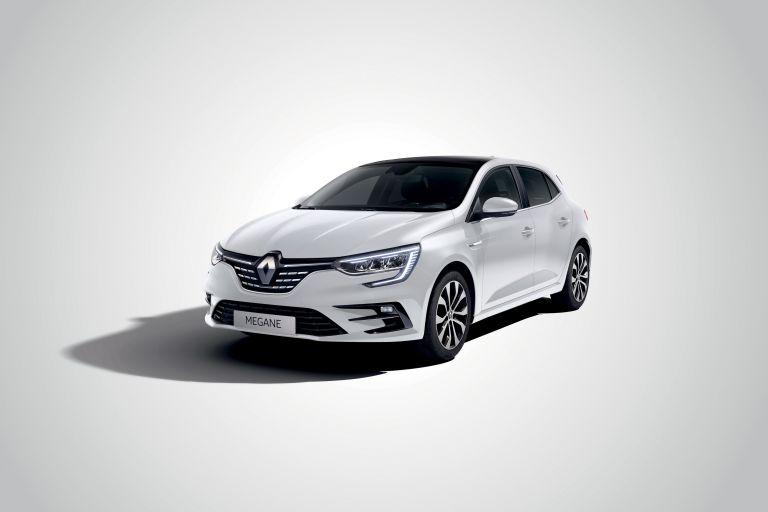 2020 Renault Mégane 575487