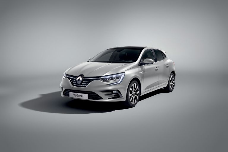 2020 Renault Mégane 575488
