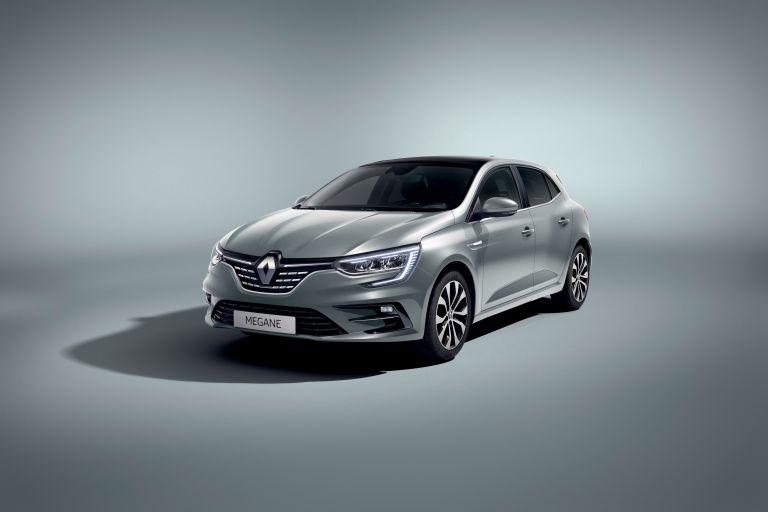 2020 Renault Mégane 575489