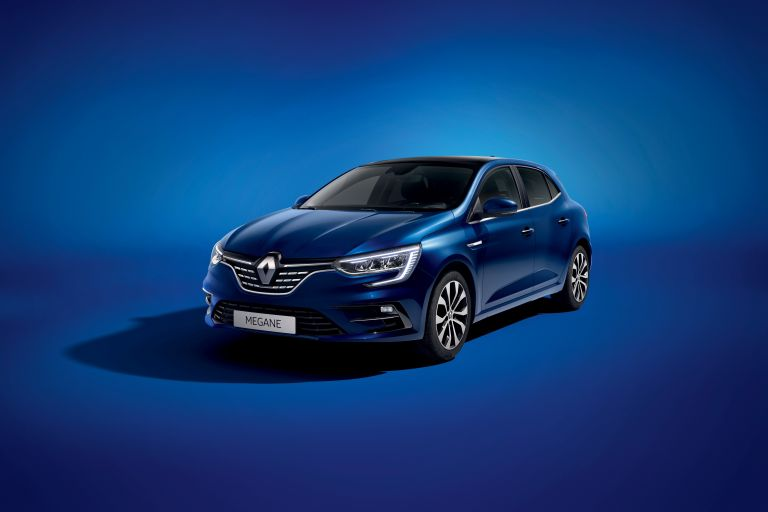 2020 Renault Mégane 575490