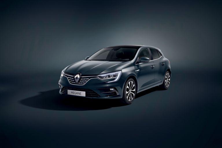 2020 Renault Mégane 575491