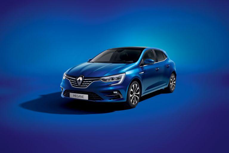 2020 Renault Mégane 575492