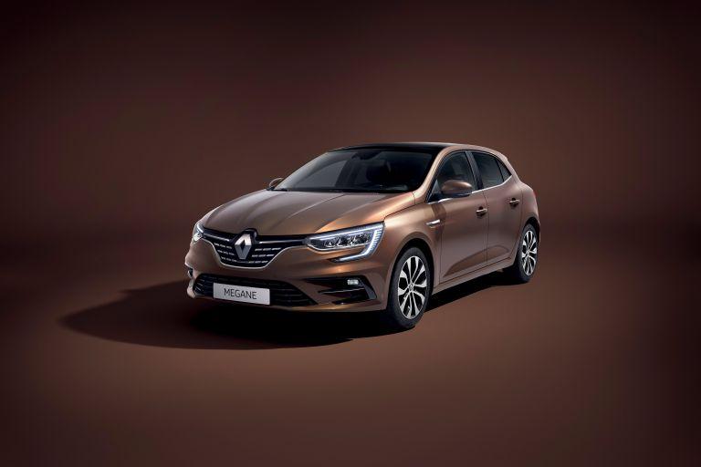 2020 Renault Mégane 575495