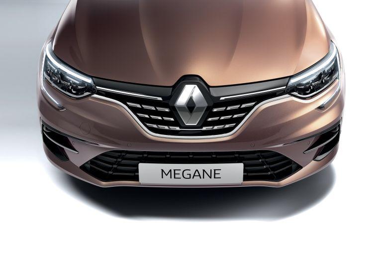 2020 Renault Mégane 575498