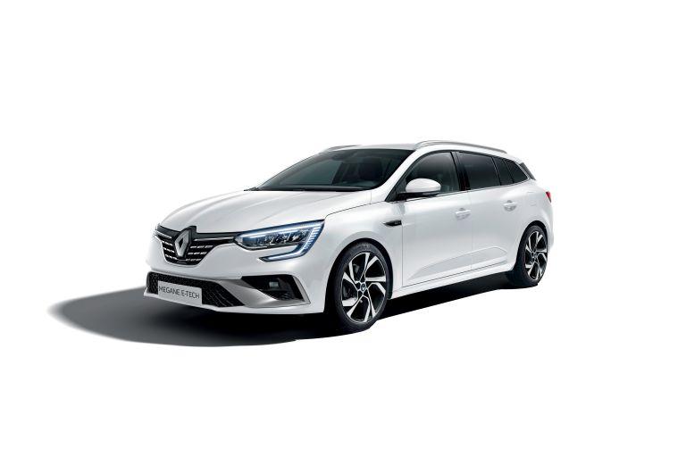 2020 Renault Mégane E-Tech plug-in 575551