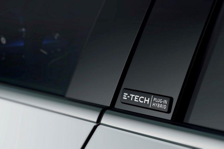 2020 Renault Mégane E-Tech plug-in 575553