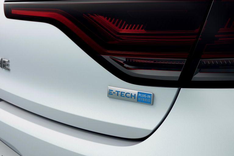 2020 Renault Mégane E-Tech plug-in 575554