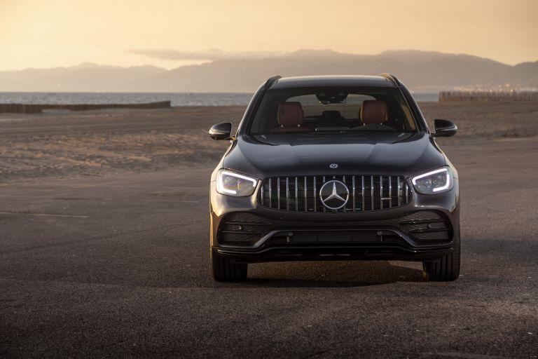 2020 Mercedes-AMG GLC 43 4Matic - USA version 575568