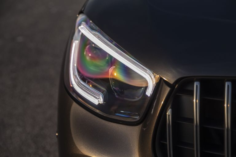 2020 Mercedes-AMG GLC 43 4Matic - USA version 575573