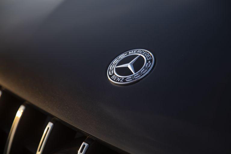 2020 Mercedes-AMG GLC 43 4Matic - USA version 575575