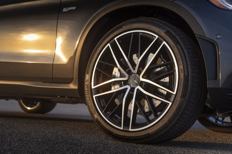 2020 Mercedes-AMG GLC 43 4Matic - USA version 575578
