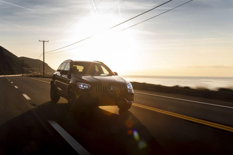 2020 Mercedes-AMG GLC 43 4Matic - USA version 575604
