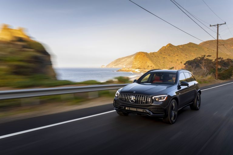 2020 Mercedes-AMG GLC 43 4Matic - USA version 575606