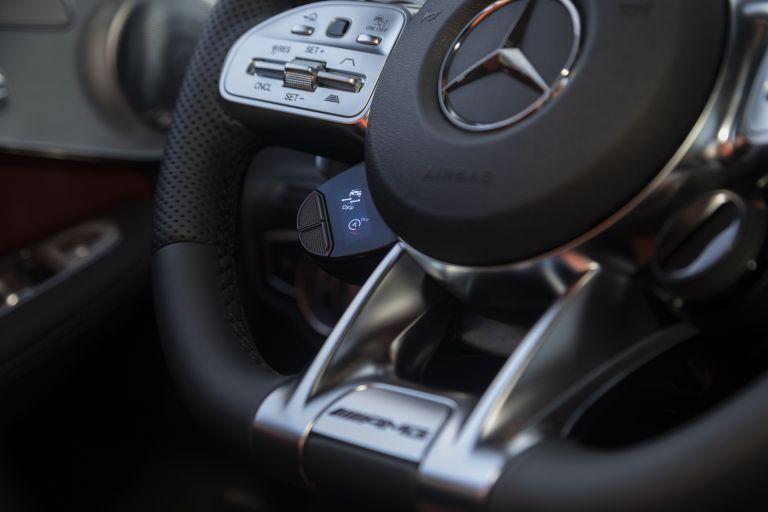2020 Mercedes-AMG GLC 43 4Matic - USA version 575618