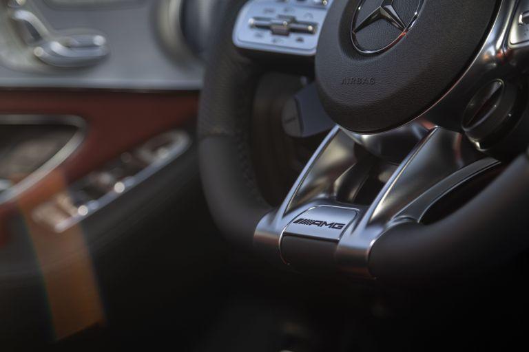 2020 Mercedes-AMG GLC 43 4Matic - USA version 575619