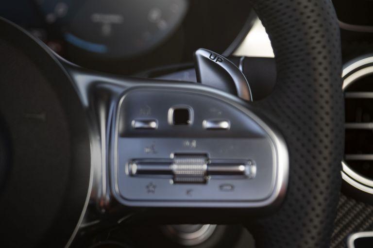2020 Mercedes-AMG GLC 43 4Matic - USA version 575621