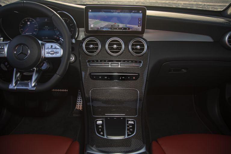 2020 Mercedes-AMG GLC 43 4Matic - USA version 575623