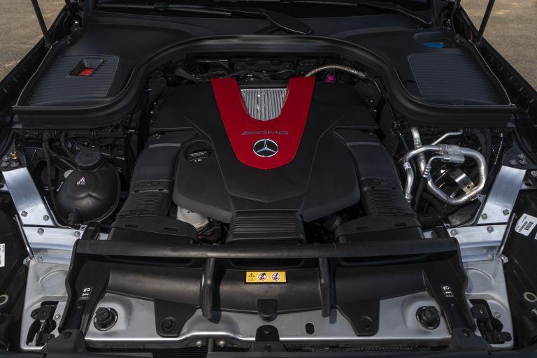 2020 Mercedes-AMG GLC 43 4Matic - USA version 575627
