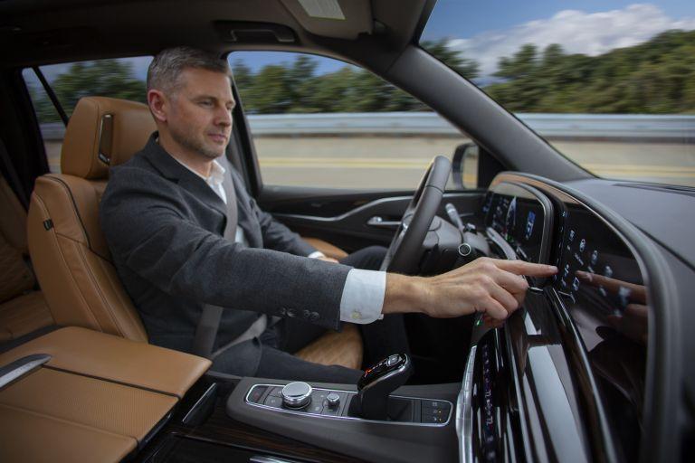 2021 Cadillac Escalade #576402 - Best quality free high ...