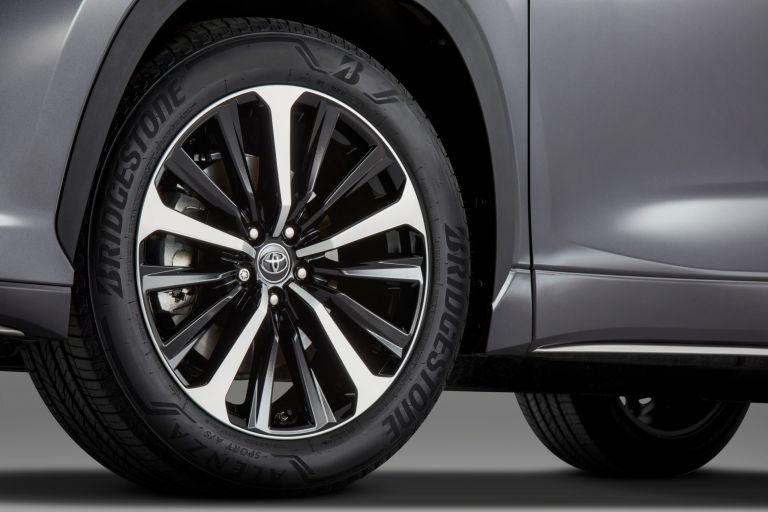 2021 Toyota Highlander XSE 576452