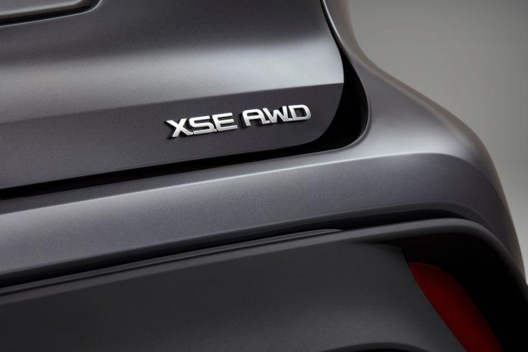 2021 Toyota Highlander XSE 576453