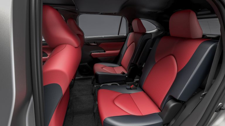 2021 Toyota Highlander XSE 576458