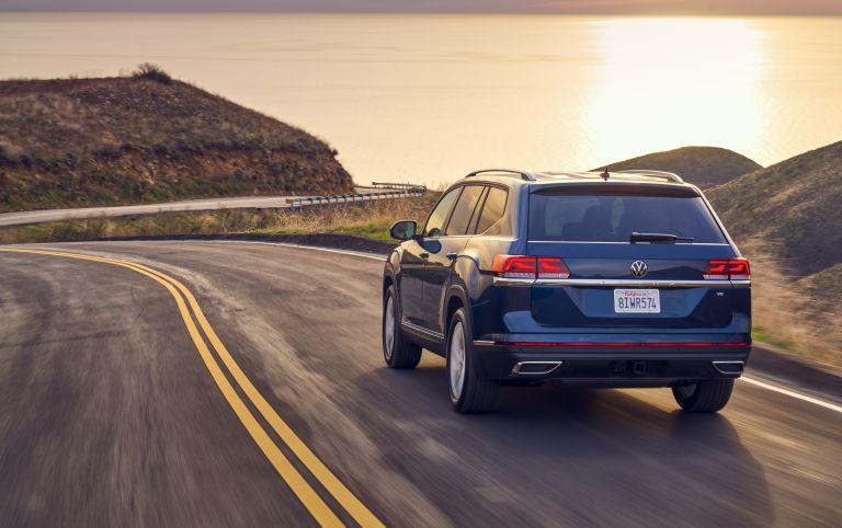 2021 Volkswagen Atlas 576833