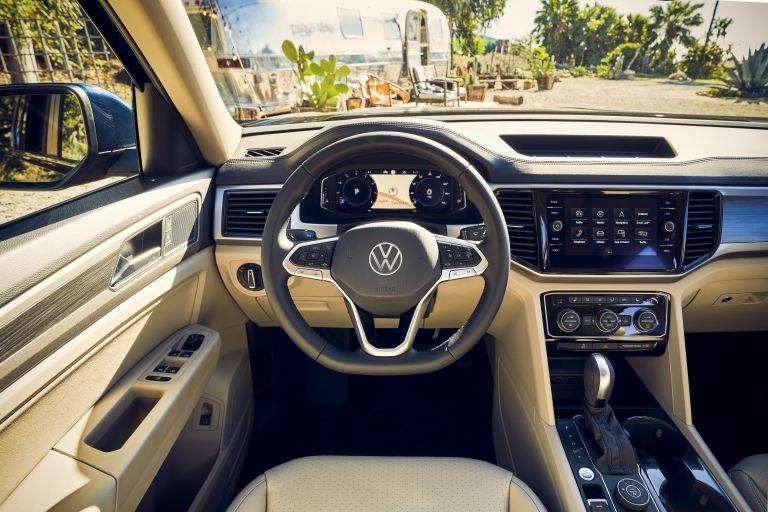 2021 Volkswagen Atlas 576852
