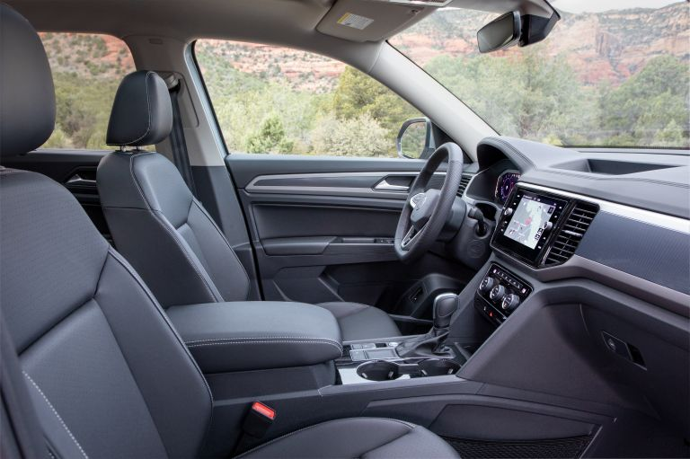2021 Volkswagen Atlas 585353