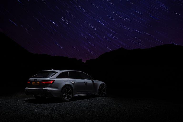 2020 Audi RS6 Avant - UK version 577315