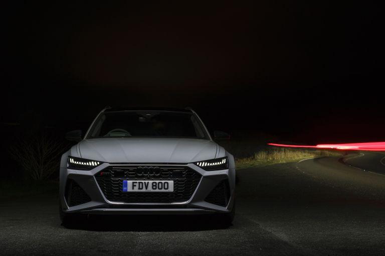 2020 Audi RS6 Avant - UK version 577317