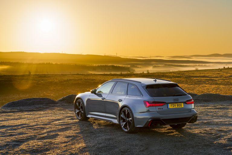 2020 Audi RS6 Avant - UK version 577323