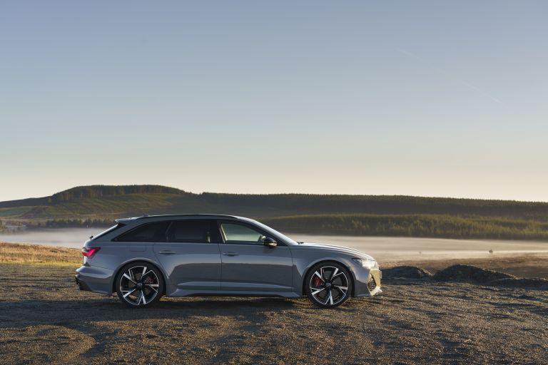 2020 Audi RS6 Avant - UK version 577326