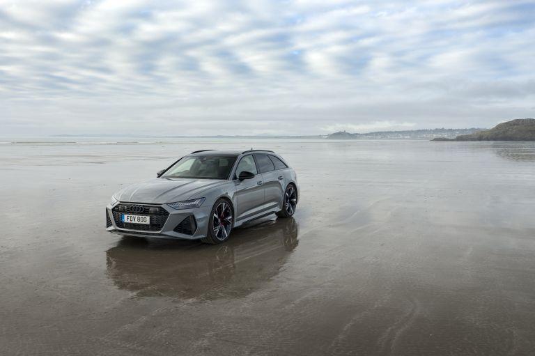 2020 Audi RS6 Avant - UK version 577327