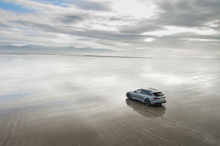 2020 Audi RS6 Avant - UK version 577329