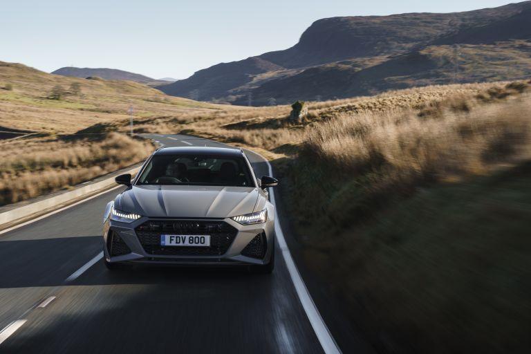 2020 Audi RS6 Avant - UK version 577332