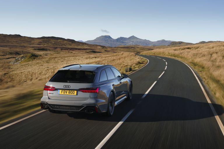 2020 Audi RS6 Avant - UK version 577351