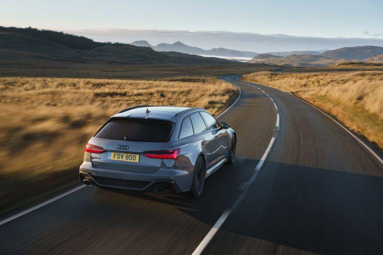2020 Audi RS6 Avant - UK version 577353
