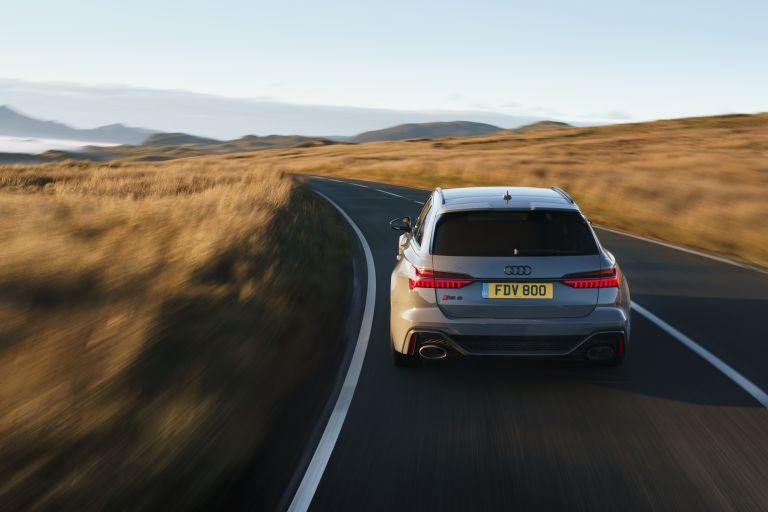 2020 Audi RS6 Avant - UK version 577354