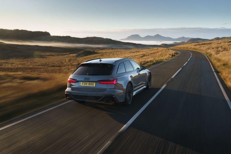 2020 Audi RS6 Avant - UK version 577355